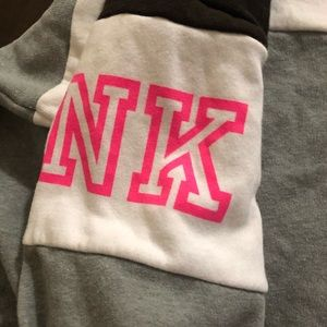 PINK Victoria's Secret Sweaters - PINK hoodie